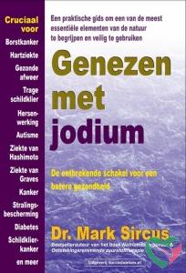 Succesboeken Genezen met jodium