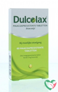 Dulcolax Dulcolax 5 mg
