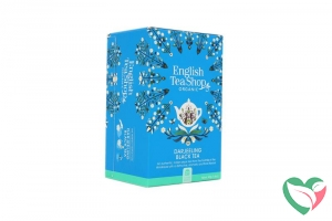 English Tea Shop Darjeeling black tea