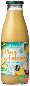 Vitamont Mocktail Pina colada bio