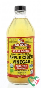 Bragg Appelazijn bio