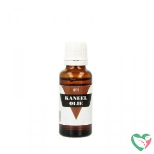 BT's Kaneel olie
