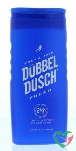 Dubbeldusch Fresh