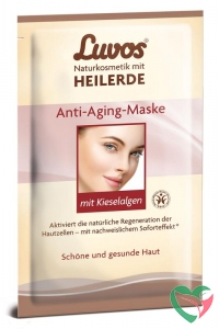 Luvos Crememasker anti age 7.5 ml