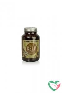 Cornish Seaweed Kelp 450 mcg bio