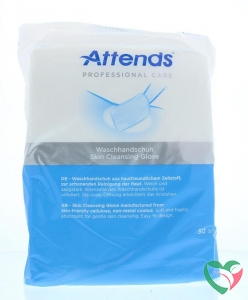 Attends Care dry gloves