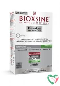Bioxsine Shampoo vet haar