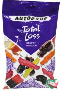 Autodrop Snackpacks total loss