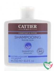 Cattier Shampoo anti-roos wilgenbast