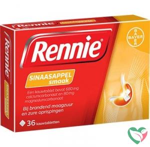Rennie Rennie sinaasappel