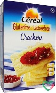 Cereal Crackers glutenvrij
