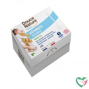 Douce Nature Baby wattenstaafjes bio