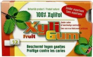 Xyligum Fruit