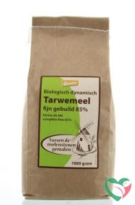 Hermus Tarwemeel fijn 85% Demeter