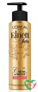Elnett Mousse volume