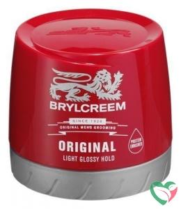 Brylcreem Classic pot