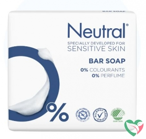 Neutral Zeeptablet duo 2 x 100 gram