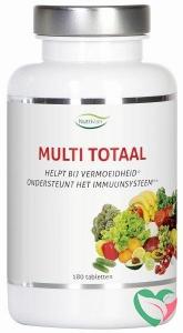Nutrivian Multi totaal