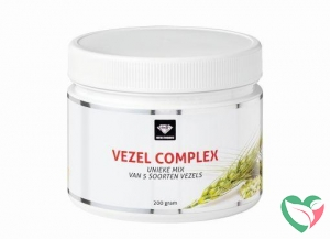 Nutrivian Vezel complex