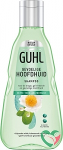 Guhl Shampoo sensitive
