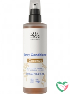 Urtekram Conditioner spray kokosnoot