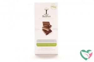 Balance Choco stevia tablet melk/kokoscreme