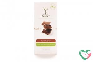 Balance Choco stevia tablet melk hazelnoot