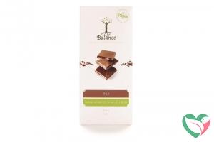 Balance Choco stevia tablet luxury melk