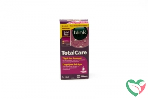 Blink Totalcare cleaner lenzenvloeistof