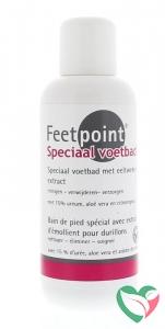 Heijne Feetpoint speciaal voetbad