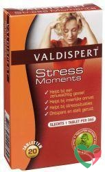 Valdispert Valdispert stress moments