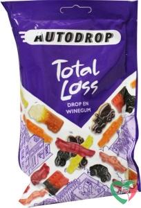 Autodrop Total loss mixzak