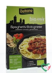 Beltane Spaghetti & macaroni bolognese mix bio