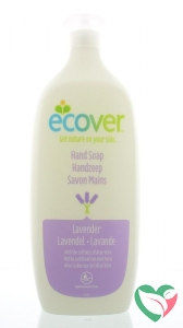 Ecover Handzeep lavendel aloe vera navul