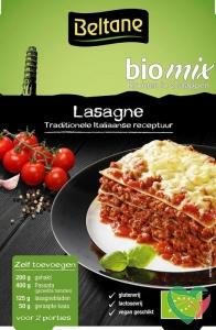Beltane Lasagne bio