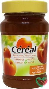 Cereal Fruit abrikoos perzik
