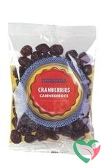 Horizon Cranberries eko bio