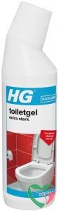 HG Toiletgel extra sterk
