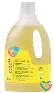 Sonett Wasmiddel vloeibaar color