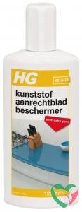 HG Kunststof snelglans
