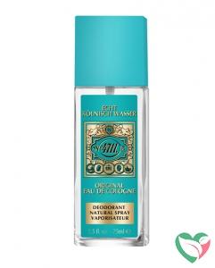 4711 Deodorant natural spray onverpakt