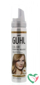 Guhl Color forming mousse 70 blond