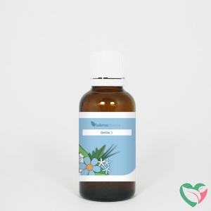 Balance Pharma DET001 Allergie Detox