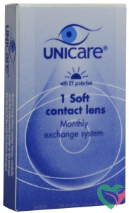 Unicare Maandlens -3.25