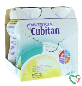 Cubitan Vanille 200 ml