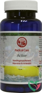 Nagel Radical care active