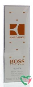 Hugo Boss Orange eau de toilette vapo female