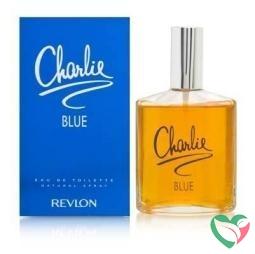 Charlie Blue eau de toilette spray
