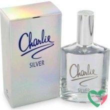 Charlie Silver eau de toilette spray