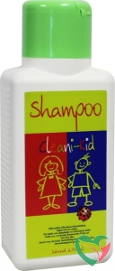 Cleani Kid Anti luis shampoo